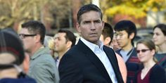 Person Of Interest's Jim Caviezel Just Landed His Next Big TV Role #FansnStars
