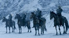 Why the White Walkers Are Essentially Meaningless on <em>Game of Thrones</em>