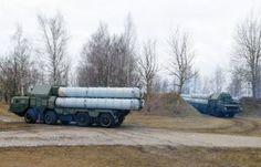 Россия завершила передачу Казахстану зенитных ракетных систем С-300