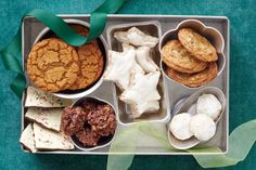The Great Canadian Cookie Exchange