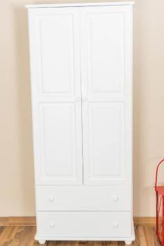 Beautiful Kleiderschrank Filou mit Schubladen Buy now at https moebel wohnbar de kleiderschrank filou kinderschrank cm mit schubladen wei u