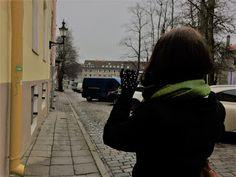 Elämän Kyydissä: Tallinnan viikonloppureissu.