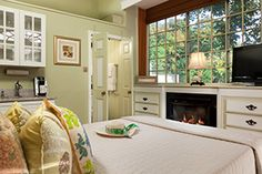 The Provincetown Hotel at Gabriel's - Provincetown , MA | Top 10 US B&Bs of 2014 by BedandBreakfast.com