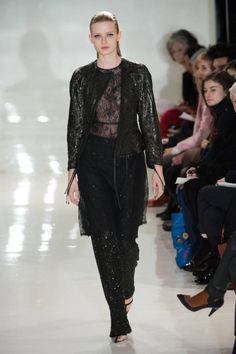 Ralph Rucci Fall-Winter 2014 RTW Collection (=)