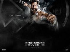 Bilder på skrivbordet - X-Men: http://wallpapic.se/film/x-men/wallpaper-35419