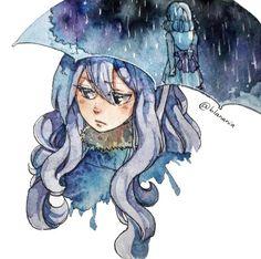 Fairy tail// Juvia Lockser