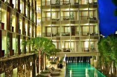 ticketbooking4u.com - The Haven Hotel Bali