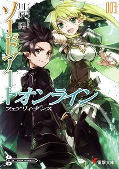Sword Art Online Leafa