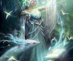 Image result for pyromancer angels fantasy