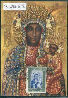 black madonna vatican | 19.6.1965