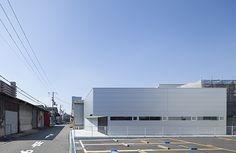 Factory Design, Garage House, Clinic, Facade, Shop, Facades, Store, Garages