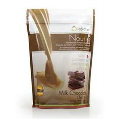 Nourish Shake Chocolate Meal Replacement Shakes are Great for weight loss goals and are diabetic friendly. They contain no sugar.