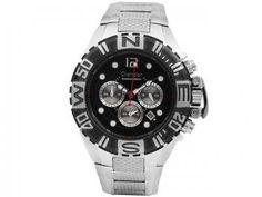 Relógio Masculino Champion CA 30605 D - Analógico Resistente à Água com…
