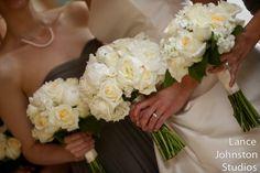 Floral Arrangement | Flowers | Bride Bouquet| Tipton & Hurst | Little Rock, AR