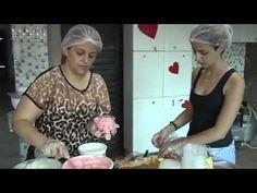 Empresária ganha mais de R$ 2 mil vendendo bolo de pote em Goiânia - YouTube