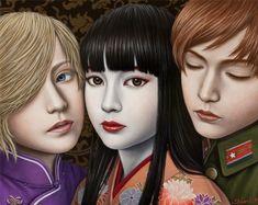 Romantica            2014.      Shiori Matsumoto