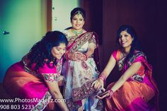 Hindu - Gujrati - South Indian Wedding - Garba in Ashirvaad Palace, Wedding in Park Ridge Marriott with Chand Palace, make up artist Jyoti, DJ Suj and Mandaps by Dhoom. Service rendered by NJ based studio PhotosMadeEz - photography-cinematography-photobooth.