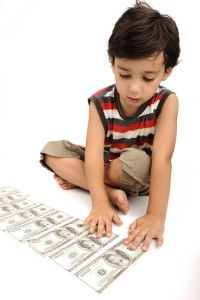 4 Tips In Giving Money Lessons To Your Children - http://www.debtconsolidationusa.com/personal-finance/4-tips-in-giving-money-lessons-to-your-children.html
