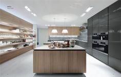 Varenna kitchen