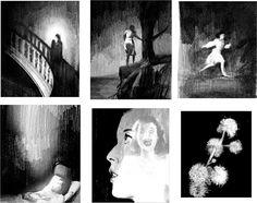 Sketches the Uninvited, Sam Weber