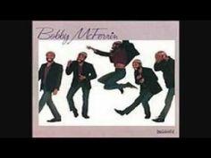 ▶ Bobby McFerrin - Sightless Bird (1982) - YouTube