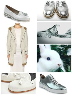 #ladis #shoes #classy #streetstyle #moodboard #trend #madeinitaly #glamour #åccessories #sneakers #golden #silver #white #blackandwhite #red #allwhite #look #outfit #ss16 Italian Shoes, Amy, Design