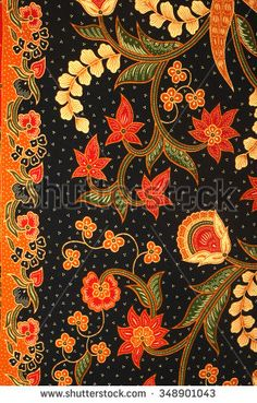 Find Beautiful Art Malaysian Indonesian Batik Pattern stock images in HD and millions of other royalty-free stock photos, illustrations and vectors in the Shutterstock collection. Thousands of new, high-quality pictures added every day. Batik Pattern, Pattern Art, Pattern Design, Batik Art, Batik Prints, Textile Patterns, Textile Design, Malaysian Batik, Batik Solo
