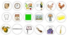 Bildkarten zu Rechtschreibbesonderheiten (Teil 4)  Das nächste Set  mit Bildkarten zu den Rechtschreibfällen Qu/qu und Dehnungs-h ist ferti...