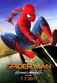 {new}!! Watch Spider Man: Homecoming 2017 Full Movies online.Free
