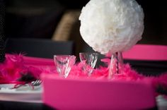 Masquerade Dinner Party - Kara's Party Ideas - The Place for All Things Party