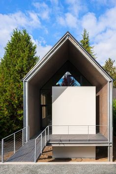 Junsei House, Suyama Peterson Deguchi, Awards AIA Seattle (@AIASeattle) | Twitter