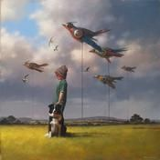 Jimmy  Lawlor Blind Ambition