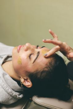 What Really Happens When You Get a Chemical Peel