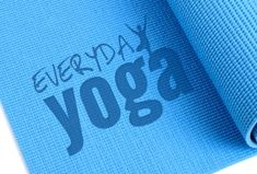 Everyday Yoga | The Dr. Oz Show | Follow this board for all the latest Dr. Oz Tips!