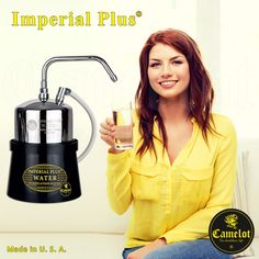 Filter uji Imperial Plus Filters, Aqua, Fiber, Water