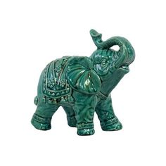 Urban Trends Urban Trends Ceramic Elephant