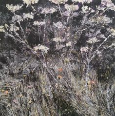 Anselm Kiefer/ Morgenthau Plan, 2012 Acrylic, emulsion, oil and shellac on photograph mounted on canvas 149 x 149 inches x 380 cm) Anselm Kiefer, Contemporary Artists, Modern Art, Contemporary Sculpture, Augustin Lesage, Gagosian Gallery, Oeuvre D'art, Les Oeuvres, Statues