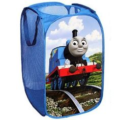 Thomas And Friends Storage Bin · Train BedroomSadie JaneThomas ...