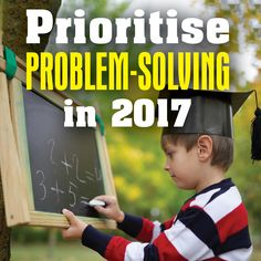 Each year, the Department of Education releases a focus statement that outlines the national priorities for the following year. The central message of the Focus 2017 statement is to accelerate learning success for all students, including 'Focus on STEM in the early years, particularly numeracy, creative problem-solving and coding skills'.