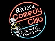 The Riviera Comedy Club at the Riviera