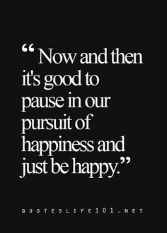 just.be...happy.