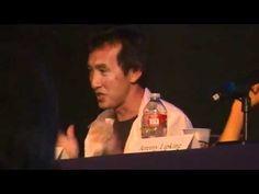 WWM 2010 - Richard Schmid Panel Discussion part 5 of 7