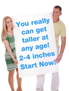 Looking for information on how to grow taller- Here it is | Increase Height