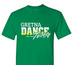 d295e887 High School Impressions search 2018 Dance Team High School Dance T-Shirts-  Create your own design for t-shirts, hoodies, sweatshirts.