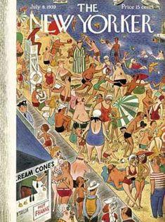 New Yorker  # 730