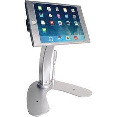 Cta Pad-Askm4 Ipad Mini(Tm)/Ipad Mini(Tm) 2/Ipad Mini(Tm) 3/Ipad Mini(Tm) 4 Antitheft Security Kiosk & Pos Stand