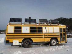 27 Best Bus Rv Images In 2015 Bus Conversion School Bus