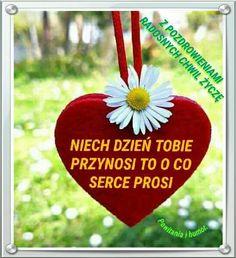 Wunsche dir einen schonen tag auf polnisch
