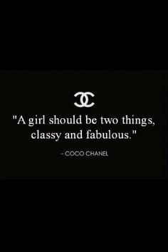 everyone's a geek about something - Google Search Classy And Fabulous, Coco Chanel, Thought Provoking, Geek Stuff, Thoughts, Google Search, Geek Things, Ideas