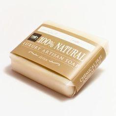 mohchi · Rain Africa: Detox Olive Oil Soap